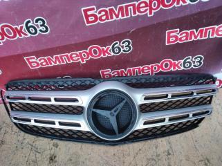 Запчасть решетка радиатора Mercedes-Benz GLS 2015