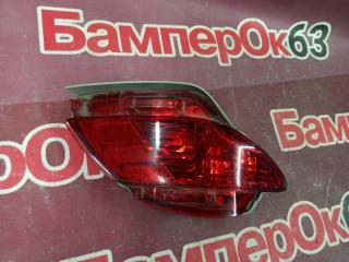 Запчасть фонарь задний правый Lexus RX 2009