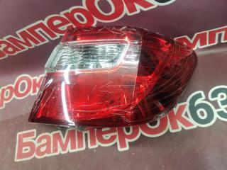Запчасть фонарь правый Toyota Camry 2011