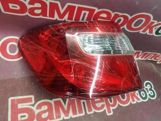 Запчасть фонарь задний левый Toyota Camry 2011
