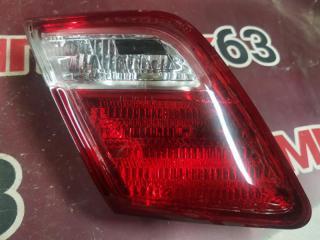 Запчасть фонарь задний левый Toyota Camry 2006