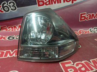 Запчасть фонарь наружний задний правый Lexus RX 2003
