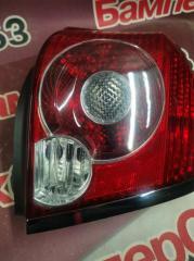 Запчасть фонарь правый Toyota Avensis 2006