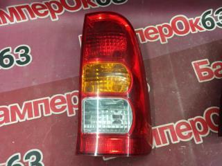 Запчасть фонарь задний правый Toyota Hilux 2005