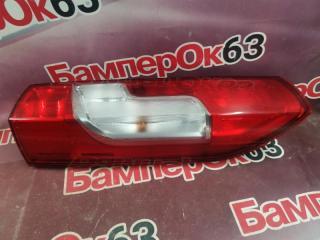Запчасть фонарь задний правый Peugeot Boxer 2006