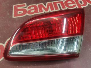 Запчасть фонарь задний правый Nissan Almera 2012