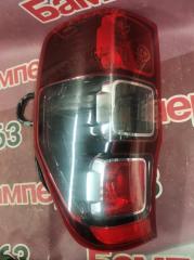 Запчасть фонарь задний левый Ford Ranger 2011