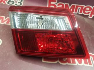 Запчасть фонарь внутренний задний левый Renault Latitude 2010