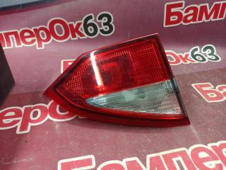 Запчасть фонарь задний левый Ford Fiesta 2013