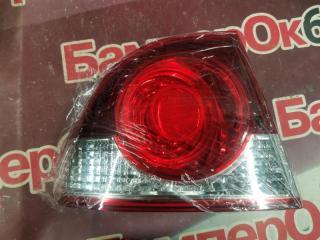 Запчасть фонарь задний левый Honda Civic 2006