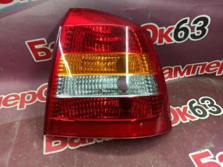 Запчасть фонарь наружний задний правый Opel Astra 1998