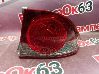 Запчасть фонарь задний правый Honda Civic 2006