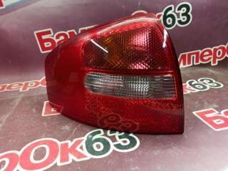 Запчасть фонарь задний левый Audi A6 1997