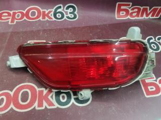 Запчасть фонарь в бампер задний правый Mazda CX-5 2016