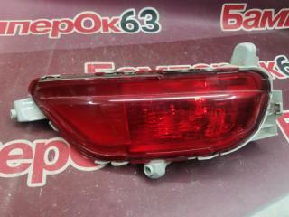 Запчасть фонарь в бампер правый Mazda CX-5 2016