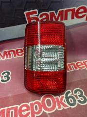 Запчасть фонарь задний левый Volkswagen Caddy 2006