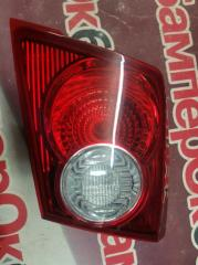 Запчасть фонарь внутренний задний правый Chevrolet Lacetti 2003