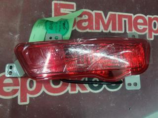 Запчасть фонарь в бампер задний правый Chevrolet Cruze 2009