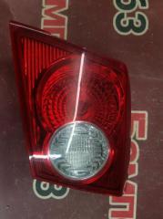 Запчасть фонарь задний правый Chevrolet Lacetti 2004