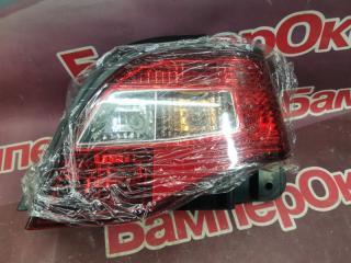 Запчасть фонарь задний правый Daewoo Nexia 2000