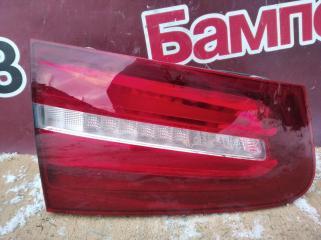 Запчасть фонарь задний левый Mercedes GLC - Class 2015