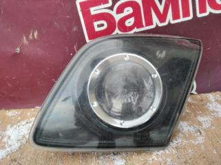 Запчасть фонарь задний правый Mazda Mazda3 2002
