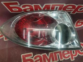 Запчасть фонарь задний левый Mazda 6 2002
