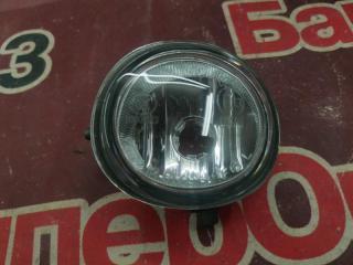 Запчасть фара противотуманная передняя левая Mazda CX7 2012