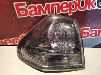 Запчасть фонарь задний левый Lexus RX300 2003