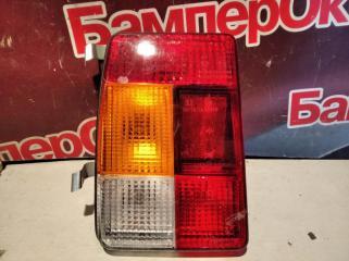 Запчасть фонарь задний левый Lada 2104 1984