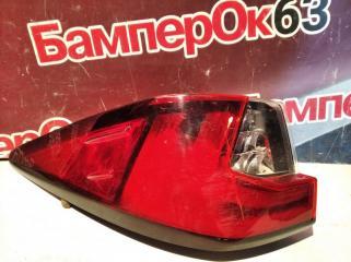 Запчасть фонарь задний левый Lexus RX350 2016