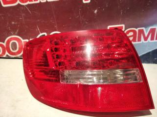 Запчасть фонарь задний левый Audi A6 2004