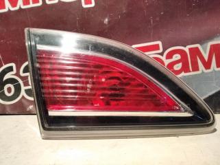 Запчасть фонарь задний левый Mazda Mazda3 2009
