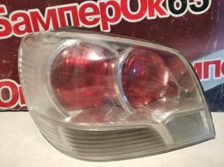 Запчасть фонарь задний левый Mitsubishi Outlander 2001