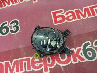 Запчасть фара противотуманная передняя левая Audi A4 2004