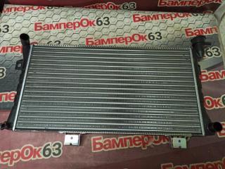 Запчасть радиатор охлаждения передний Lada Niva