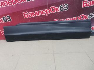 Запчасть накладка двери передняя левая Volkswagen Tiguan 2008