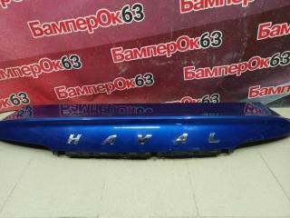 Запчасть накладка двери багажника Haval F7X 2018