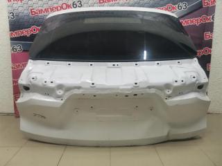 Запчасть дверь багажника задняя Haval F7X 2018