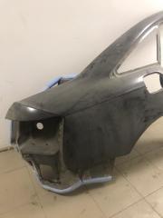 Запчасть крыло заднее правое Audi A6 2004