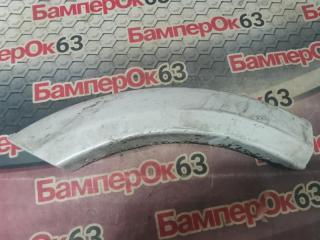 Запчасть накладка на крыло задняя правая Mitsubishi Pajero Sport 2008
