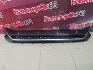 Запчасть накладка на бампер задняя Lexus RX 350 2017