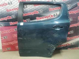 Запчасть дверь задняя левая Chevrolet Trail Blazer 2012