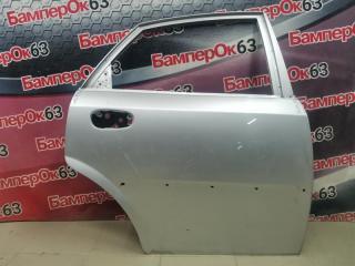Запчасть дверь задняя правая Daewoo Nubira 2002