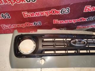 Запчасть решетка радиатора Lada Niva 1977
