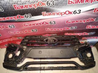 Запчасть бампер передний Lada Vesta 2015