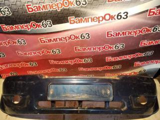 Запчасть бампер передний UAZ Patriot 2003