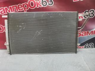 Запчасть радиатор кондиционера Hyundai Sonata 8 2019