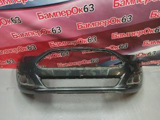 Запчасть бампер передний Ford Fiesta 2012