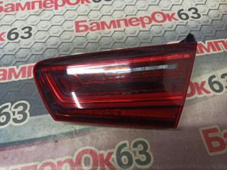 Запчасть фонарь задний правый Audi A6 2010